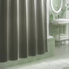 black and gray shower curtain. better homes and gardens classic stripe fabric shower curtain - walmart.com black gray