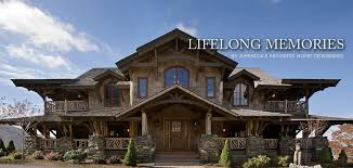 skillful design 1 luxury mountain log home plans mosscreek
