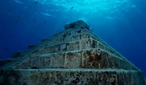 10 incredible real underwater cities and ruins around the world