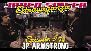 54 - JP Armstrong - YouTube