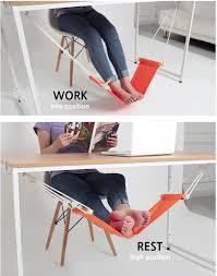 foot rest for desk