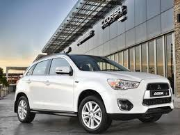 new car releases 2013 south africaRevised Mitsubishi ASX Crossover launched in South Africa  Carscoza