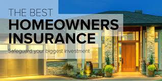 Best Homeowners Insurance Gajizmo