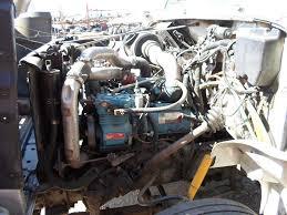 International T444E Engine for a 1998 INTERNATIONAL 4700 For Sale ...