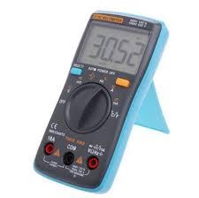 Мультиметр <b>S</b>-<b>Line</b> EM-3213 - НХМТ