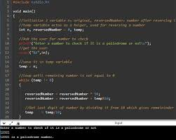 Подробно про rmi в java. C Creating Palindrome Program In C Checking String Number Qa With Experts