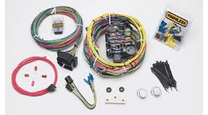 painless 20101 911 95 shipping at andy s painless 18 circuit wiring harness