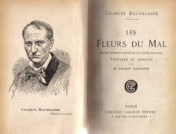 「Les Fleurs du mal」の画像検索結果