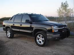 2004 Chevrolet Avalanche Photos, Specs, News - Radka Car`s Blog