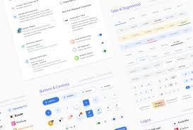 Desktop Design Material Design For Desktop Roman Kamushken Medium