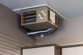 forced air garage heater hot dawg forced air garage heaters 120v interesting garage