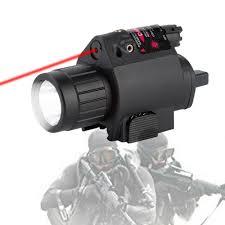 Tactical Shotgun Laser Light Combo Details About Red Laser Sight Tactical Combo Led Flashlight 20mm Picatinny Rail F Pistol Glock