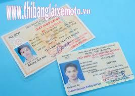 Đăng ký gia hạn giấy phép lái xe b2 hết hạn tại Hồ Chí Minh - Magazine cover