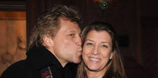 Jon bon jovi photos photos. Jon Bon Jovi And Wife Dorothea Have Been One For 40 Years And They Reveal Their Secret Web24 News