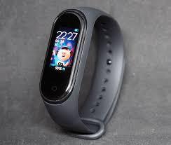 <b>Xiaomi Mi</b> Band 4 - обзор устройства | <b>Умный</b> дом Xiaomi