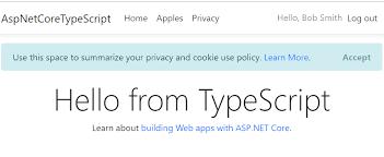 Build a CRUD App with ASP.NET Core and TypeScript | Okta Developer