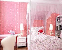 Beibehang Papel De Parede Kinder Zimmer Mädchen Schlafzimmer Vlies