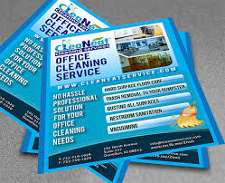 Commercial Flyers 15 Cool Cleaning Service Flyers Printaholic Janitorial Flyers