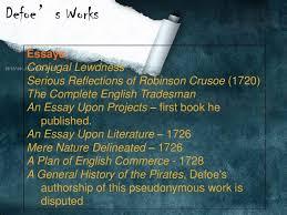 ç¬›ç¦é²æ ¨é€Šæ¼'流记 ã€Šé²æ ¨é€Šæ¼'流记》 英 丹尼尔·笛福著名小说作品 robinson crusoe daniel defoe robinson crusoe 笛福å'Œé²æ ¨é€Šæ¼'流记全英文ppt