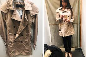 who doesn t love a good trench coat and it s finally cold enough in kolkata to rock one this chic beige beauty from vero moda is a well tailored fit for