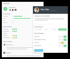 how to predictably hire the most successful candidates using scorecard by hr