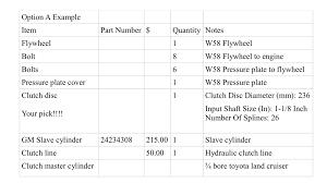 Comprehensive Ar5 Swap Thread Lexus Is Forum