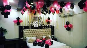 balloon decoration at home bangalore