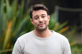 He had become famous in previous years as a member of the boy band blue. Duncan James I Had Spinal Fluid Coming Out Of My Back And Doctors Told Me I Might Never Walk Again Mirror Online
