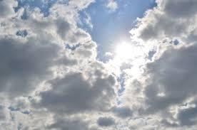 Ciel nuageux - La Cerise sur le Béret
