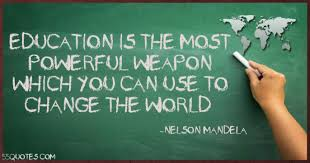 Image result for powerful education quotes
