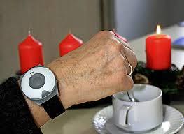 Bildergebnis für hausnotruf hts 62 armband