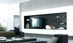 decoration unit design for hall modern wall units contemporary entertainment