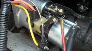 mercruiser engine wiring mercruiser l v draco topaz starter motor sea ray mercruiser wiring help please page 2004 sea ray 4 3 mercruiser wiring help please