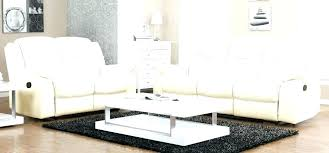 cream color leather sofa set full cream sofa set colour image titled clean white leather furniture