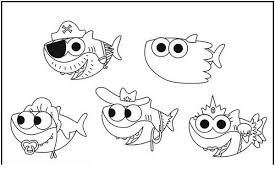For kids & adults you can print baby shark or color online. E 8nthg8sqn9bm