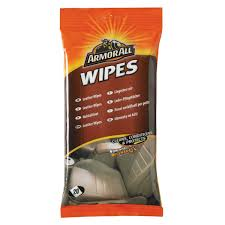 arml leather wipes 20 pack