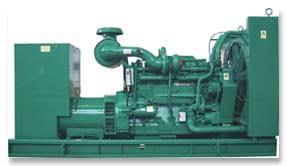 power generators. Used Cummins Power Generator Generators P