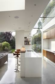 House And Garden Kitchens Fraher Projects The Garden Kitchen