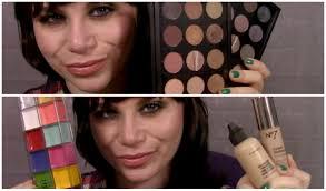 mac cosmetics contour kit. starter make-up kit for beginner artists - mac, makeup revolution, no7 cosmetics + more youtube mac contour c