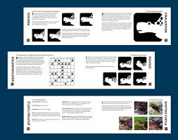 How To Make A Process Book Graphic Design Graphic Design Zoo Symbol Process Book By Jonathan Lee At