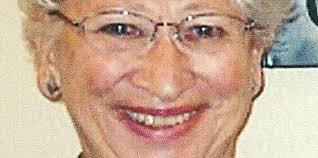 Flora M. Zweep, 85