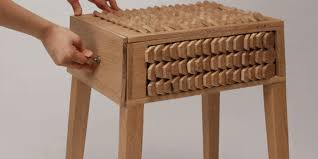 This Shape Shifting Drawer Is Equal Parts Neat and Impractical