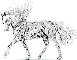 Race Horse Coloring Pages Race Horse Coloring Pages Coloring Pages