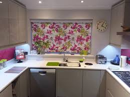 Roller Blinds For Kitchen Roller Blinds Norwich Sunblinds