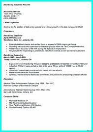 Data Entry Job Description For Resume Clerk Cooperative Accordingly