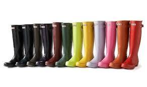 Image result for hunter wellington boots