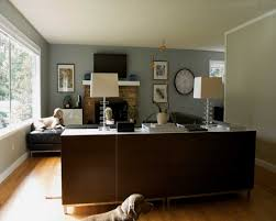 Fantastic Paint Ideas Living Room With Family Room Decor Dark Wall Paint  Sconce Mirror To Make