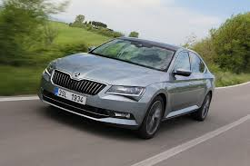 new car releases in australia 2015Skoda Superb Review  Auto Express