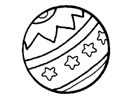 Small Picture Free Ball Coloring Page Free Downlload Coloring Pages