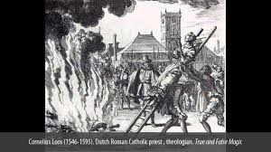 History of Thought: Witchcraft and Witch-hunts - YouTube